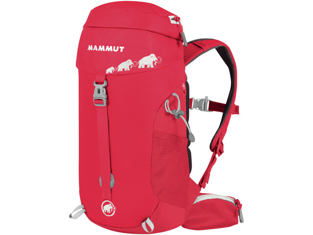 Mammut First Trion Backpack 18L light carmine